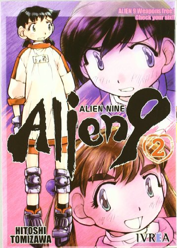 9789871071739: Alien 9 02