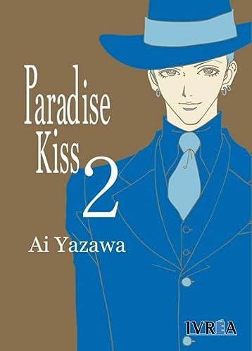 9789871071784: Paradisse kiss 02