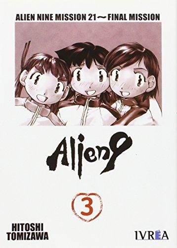 9789871071845: Alien 9 03