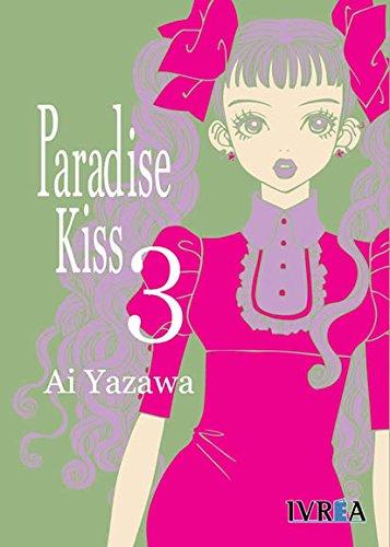 9789871071883: Paradise Kiss 3 (Spanish Edition)