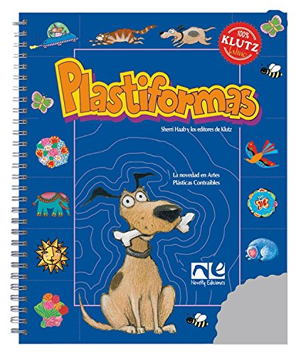 9789871078585: Plastiformas/ Shrinky Dinks (Spanish Edition)