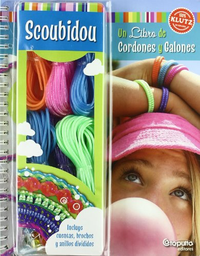 9789871078981: Scoubidou (Spanish Edition)