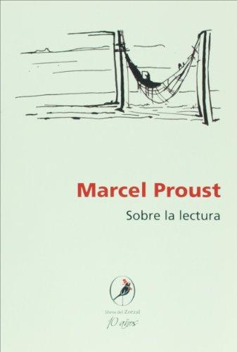 9789871081332: Sobre la lectura (Spanish Edition)