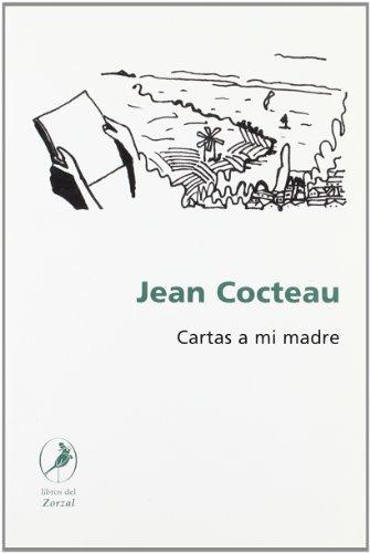 Cartas a mi madre (Spanish Edition): Cocteau, Jean