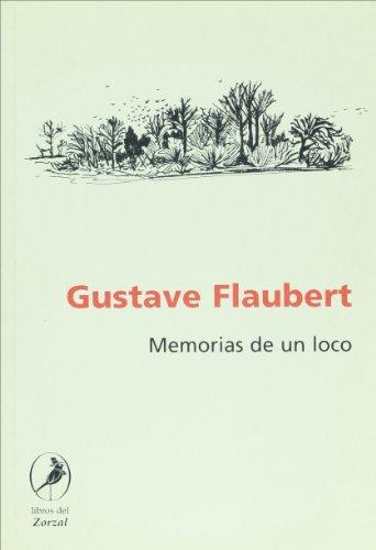 9789871081448: Memorias de un loco (Spanish Edition)