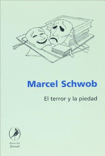 9789871081967: El terror y la piedad (Spanish Edition)