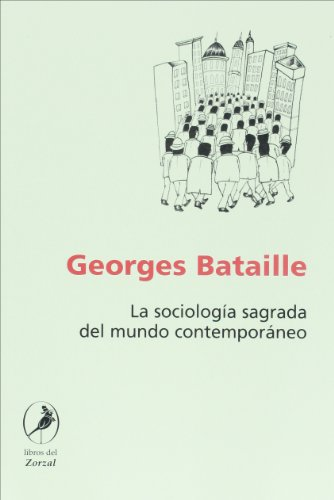 9789871081974: La sociologia sagrada del mundo contemporaneo (Spanish Edition)