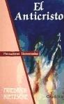 El Anticristo: Nietzsche, Friedrich; Albano,