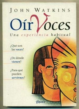 9789871102129: OIR VOCES. UNA EXPER. HABITUAl (Spanish Edition)