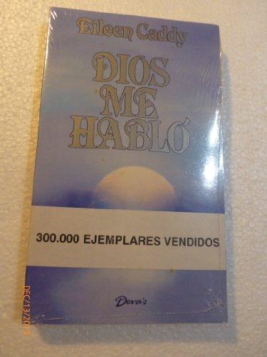 9789871102198: Dios Me Hablo (Spanish Edition)