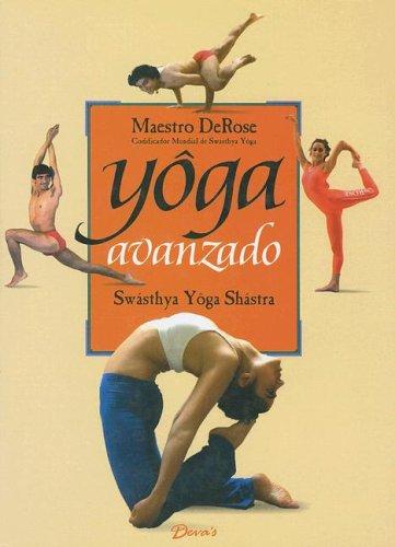 9789871102235: Yoga Avanzado (Spanish Edition)