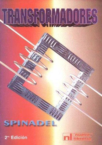 9789871104147: Transformadores (Spanish Edition)