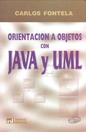 9789871104208: Java y UML Orientacion Objetos (Spanish Edition)