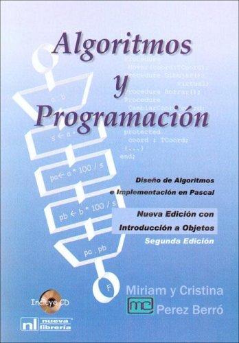 9789871104468: Algoritmos y Programacion (Spanish Edition)