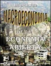 9789871104802: MACROECONOMIA DE LA ECONOMIA ABIERTA