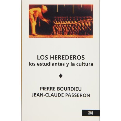 9789871105557: Los herederos (Spanish Edition)