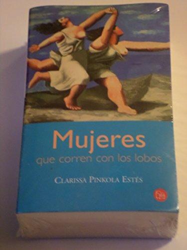 9789871106240: Mujeres Que Corren Con Los Lobos (Spanish Edition)