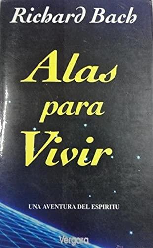 9789871106325: Alas Para Vivir (Spanish Edition)