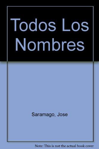 9789871106417: Todos Los Nombres