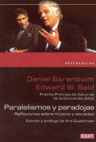 9789871117024: Paralelismos y paradojas