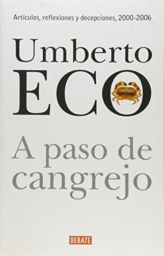 9789871117369: A Paso De Cangrejo