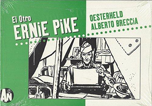 9789871120048: Otro Ernie Pike El