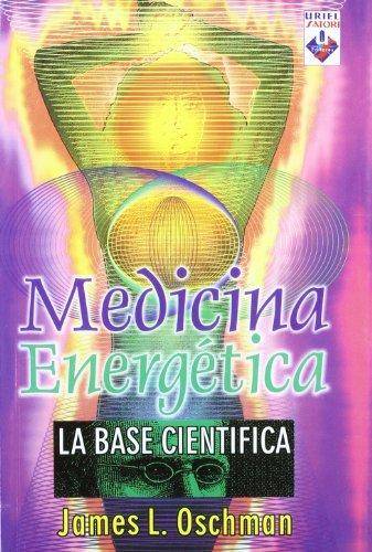 9789871124060: Medicina Energetica (Spanish Edition)