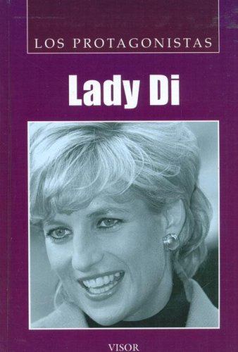 9789871129140: Lady Di (Spanish Edition)