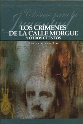 9789871129539: Los Crimenes de La Calle Morgue (Spanish Edition)