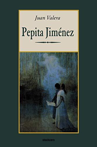 9789871136148: Pepita Jimenez (Spanish Edition)
