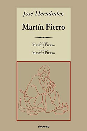 9789871136209: Martin Fierro (Spanish Edition)