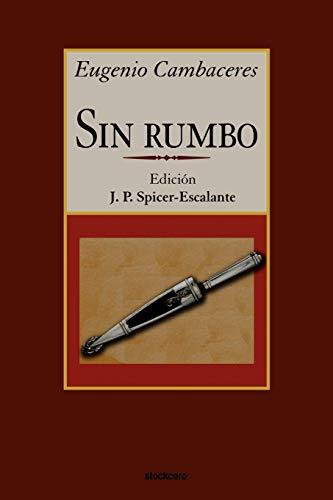 9789871136353: Sin Rumbo