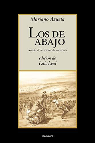9789871136629: Los De Abajo