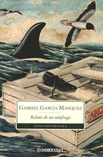 9789871138036: Relato de un Naufrago / The Story of a Shipwrecked Sailor (Spanish Edition)