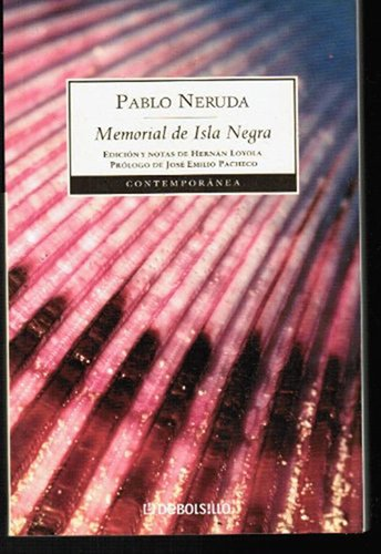 9789871138395: Memorial De Isla Negra