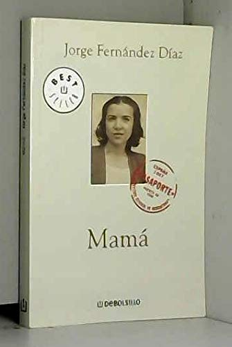 9789871138487: Mama/ Mom (Best Seller) (Spanish Edition)