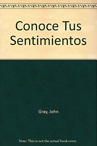 9789871138739: Conoce Tus Sentimientos (Spanish Edition)
