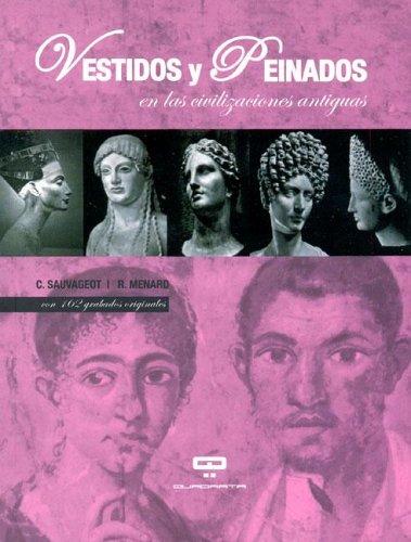 9789871139576: Vestidos y Peinados En Las Civilizaciones Antiguas