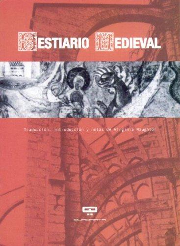 Bestiario Medieval (Spanish Edition): Naughton, Virginia