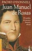 9789871144075: Juan Manuel de Rosas: El