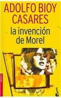 La invencion de Morel/ The Invention of: Bioy Casares, Adolfo