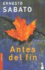 9789871144235: Antes del Fin (Spanish Edition)