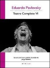 9789871155316: Teatro Completo Vi