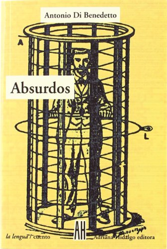 9789871156092: Absurdos/ Ridiculous (La Lengua) (Spanish Edition)