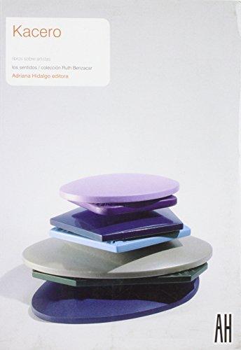 9789871156603: Kacero/ Kacero (La Lengua Novela) (Spanish Edition)