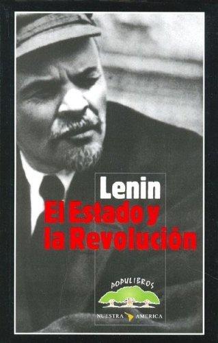 9789871158102: El Estado y La Revolucion