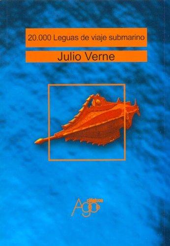 9789871165094: 20.000 Leguas de Viaje Submarino (Spanish Edition)