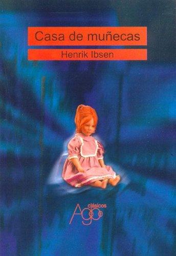 9789871165230: Casa de Munecas (Clasicos Agebe) (Spanish Edition)