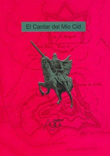 9789871165254: El Cantar del Mio Cid