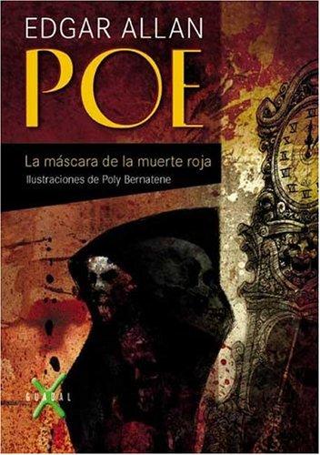 9789871175246: La Mascara de La Muerte Roja (Spanish Edition)